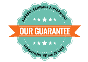 Adwords Performance Guarantee