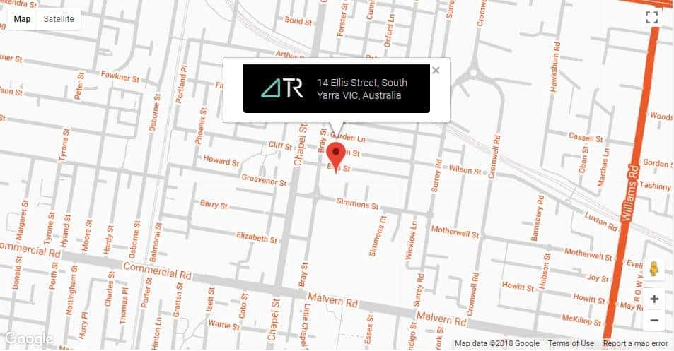 14 Ellis Street - South Yarra VIC - Australia